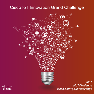 Cisco Innovation Challenge