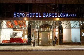 Expo Hotels moderniza su red Wi-Fi con tecnología de Cisco