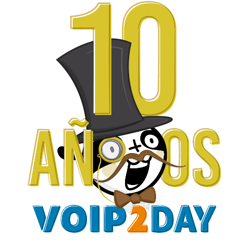 VoIP2Day 2017