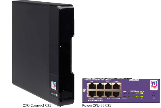 Alcatel-Lucent OXO Connect C25