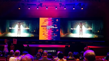Huawei Innovation Day