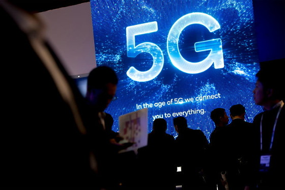 El Mobile World Congress de la 5G.